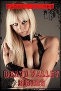 Death Valley Riders (Erotic Biker Romance)
