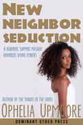 New Neighbor Seduction (lesbian erotic romance)