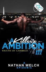 A Killer'z Ambition 3