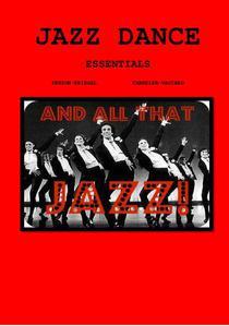 Jazz Dance Today Essentials