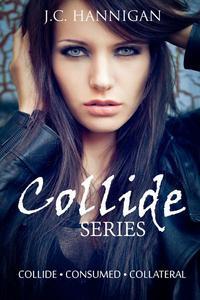Collide Series Box Set