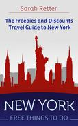 New York: Free Things to do. The Freebies and Discounts Travel Guide to New York