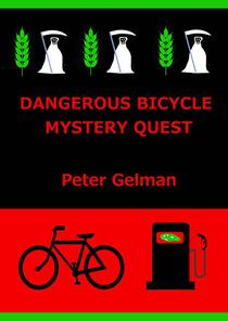 Dangerous Bicycle Mystery Quest