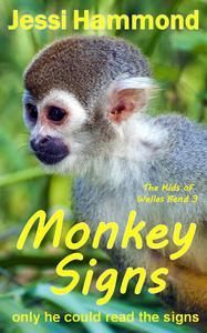 Monkey Signs