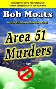 Area 51 Murders