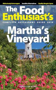 Martha's Vineyard - 2016