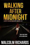 Walking After Midnight - a Gripping Suspense Thriller