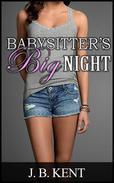 Babysitter's Big Night