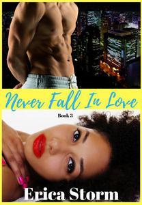 Never Fall In Love Book 3