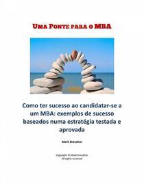 Uma Ponte Para o MBA