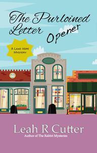 The Purloined Letter Opener