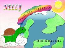 Nelly: A Tartaruga Viajante