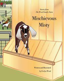 Mischievous Misty