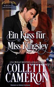 Ein Kuss für Miss Kingsley