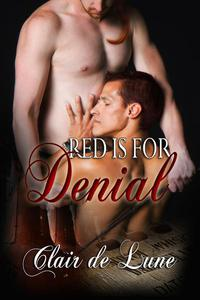 Red is For... Denial