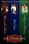 The Reluctant Lords Boxed Set