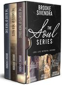 The Soul Series Box Set: Novels 1-3