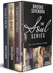 The Soul Series Box Set: Novels 1-3