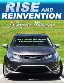 The Rise and Reinvention of Chrysler Minivans