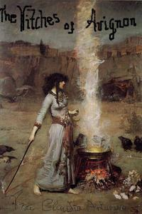 The Witches Of Avignon