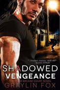 Shadowed Vengeance: The Third Arcane Court Novel