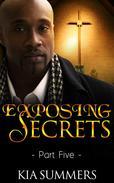 Exposing Secrets 5