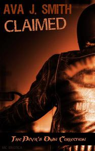 Claimed (MC Erotica): The Devil's Own Collection