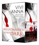 Billionaires After Dark Collection: The Werewolf Liaison and The Vampire Affair