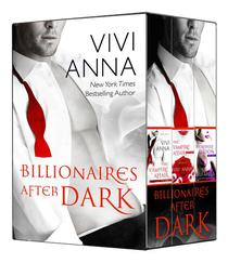 Billionaires After Dark Collection: The Werewolf Liaison and The Vampire Affair
