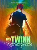 Das Twink Rendezvous [Gay Romance]