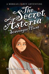 The Secret Astoria Scavenger Hunt