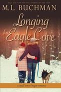 Longing for Eagle Cove: a small town Oregon romance