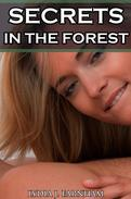 Secrets in the Forest (Bisexual MMF Threesome)