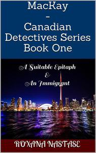 MacKay - Canadian Detectives Series Book One