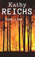 The Book List Kathy Reichs