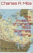 The Invasion of Canada 1933 (alternate history)