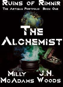 Ruins of Rimnir: The Alchemist