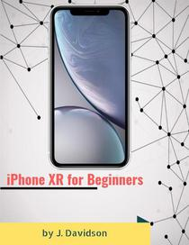 iPhone XR for Beginners