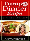 Dump Dinner Recipes