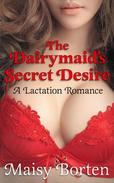 The Dairymaid's Secret Desire