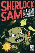 Sherlock Sam and the Alien Encounter on Pulau Ubin