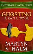 Ghosting - A Katla Novel