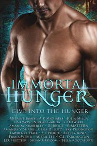 Immortal Hunger