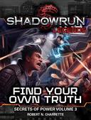 Shadowrun Legends: Find Your Own Truth