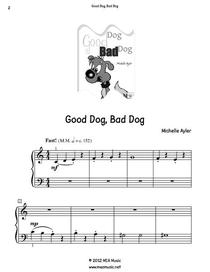 Good Dog, Bad Dog