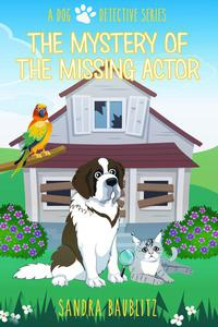The Mystery of the Missing Actor