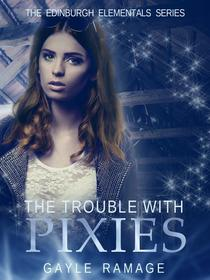 The Trouble With Pixies
