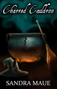 Charred Cauldron