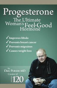 Progesterone the Ultimate Women's Feel Good Hormone
