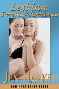 Lesbian Summer Romance (erotic romance)